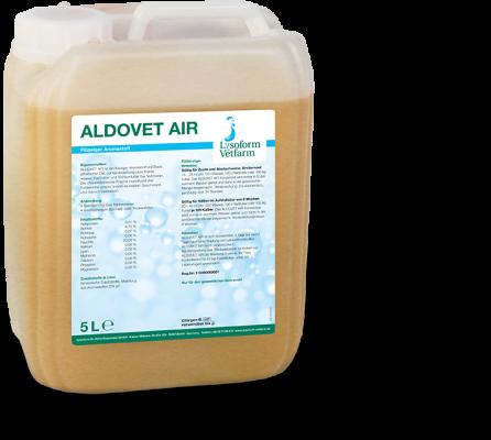 ALDOVET AIR